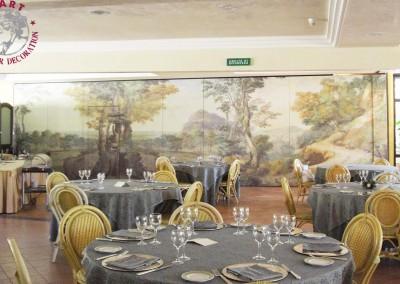 Hotel Della Valle, Agrigento