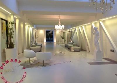 Super Studio + AA, Milano