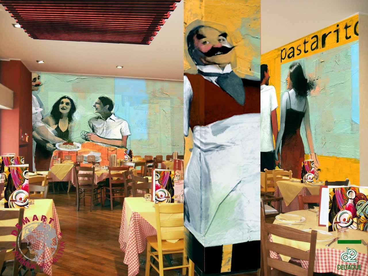 decorazione-colonna-ristorante