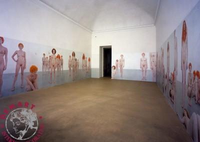 Museo d'arte contemporanea, Rivoli