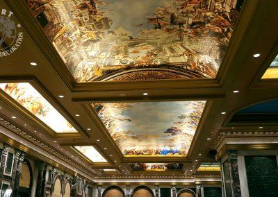 "Luxury Hotel ""The Parisian"", Macao"