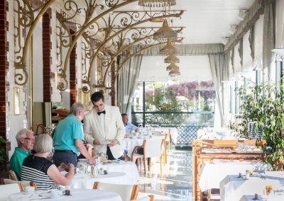 Hotel Milan, Stresa