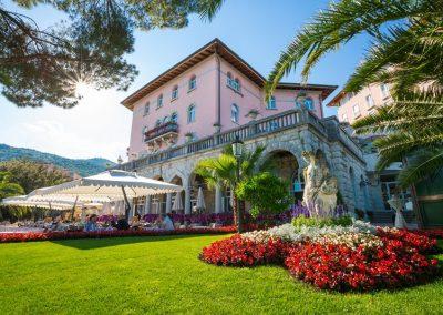 Hotel Millennium, Croazia